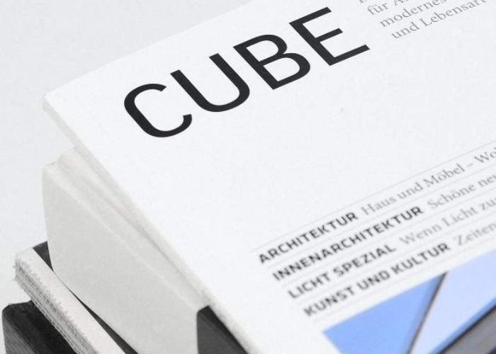 Cube Magazin 04/2019