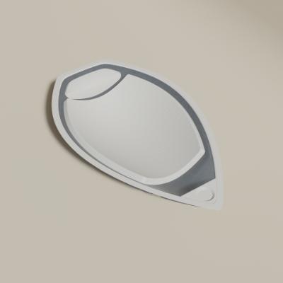 Designer Schwimmsessel