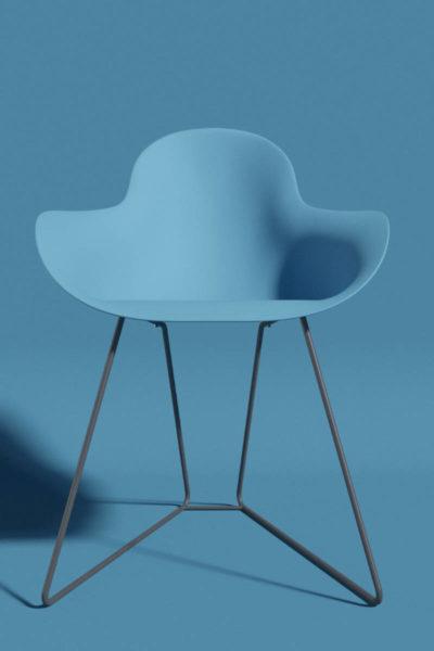 Ray Chair Möbel Stuhl